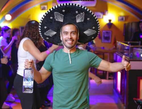Мексиканец года 2020 Casa Agave