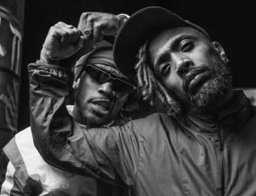 Favela Funk шоу feat DJ icono (первый раз в Casa Agave)