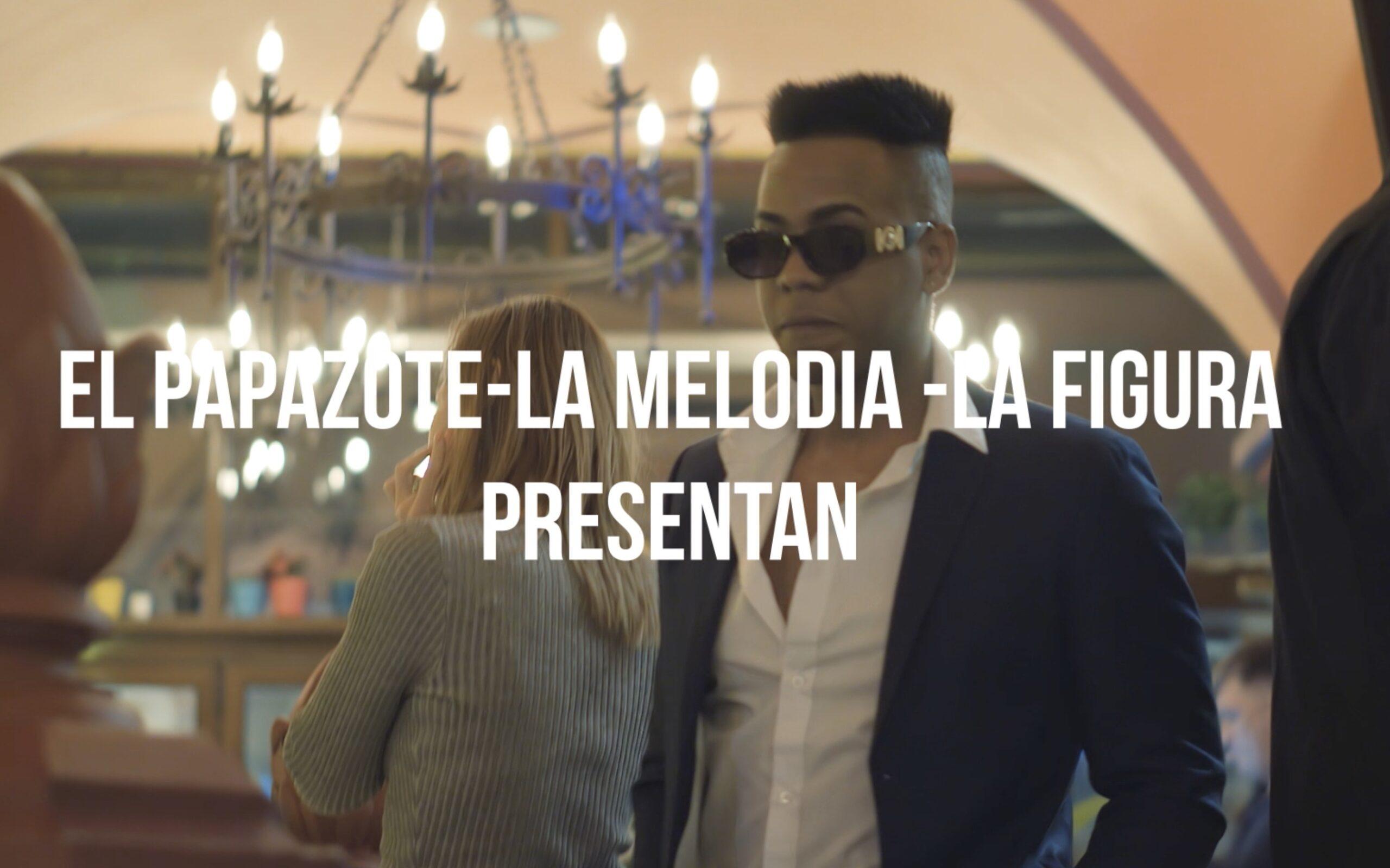 КОНЦЕРТ PAPZOTE feat DJ ICONO В CASA AGABE 2021