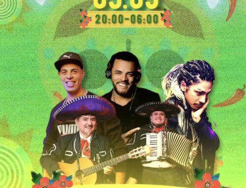 5 de mayo – национальный праздник Мексики